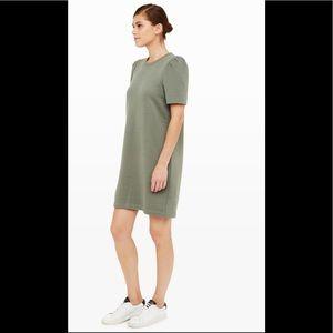 Club Monaco Darleigh Robe Dress NWT XS